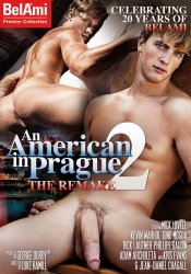 Bel Ami, An American In Prague The Remake 2