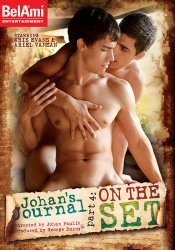Bel Ami, Johan's Journal part 4: On The Set