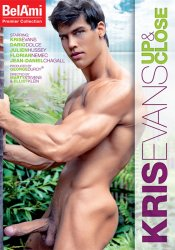 Bel Ami, Kris Evans Up & Close