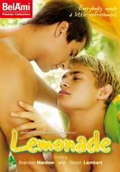 Bel Ami, Lemonade, Gay DVD
