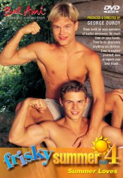 Bel Ami, Frisky Summer 4 - Summer Loves