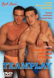 Bel Ami, Teamplay, Gay DVD