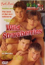 Bel Ami Frisky Summer 3 Wild Strawberries